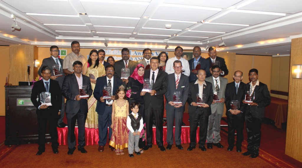 ASDF Global Awards 2014 01