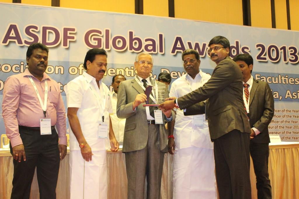 Ramasamy Vasudevan