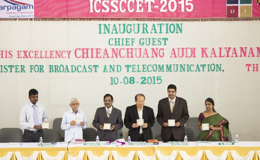 ICSSCCET 2015