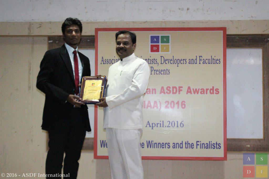 Tamil Selvan Sivasubramanian