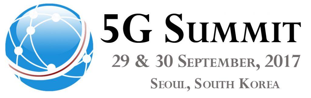 5G Summit 2017