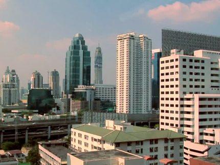 asdf thailand