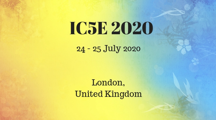 IC5E 2020