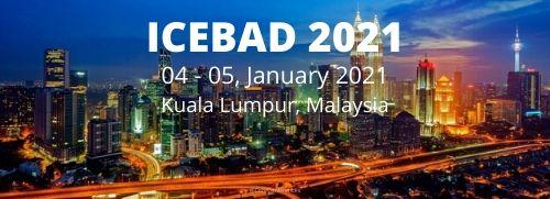ICEBAD 2021