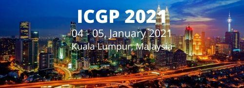 ICGP 2021