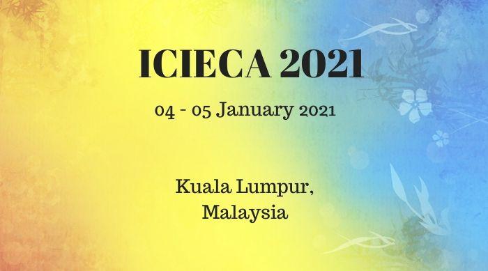 ICIECA 2021