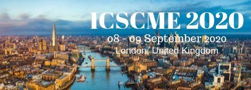 ICSCME 2020