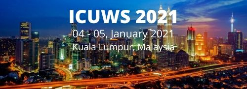 ICUWS 2021